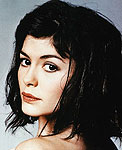 Audrey Tautou as Escarlata