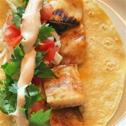 Fish Tacos....mmmmmmmm