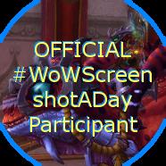 Tycertank #wowscreenshotaday