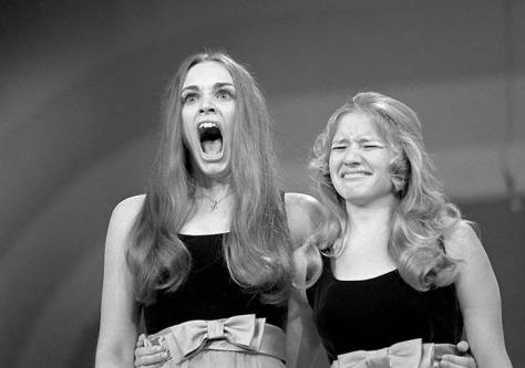 Miss Teenage America, 1972