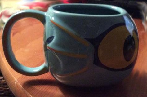 How's about a nice cuppa of murloc tea?