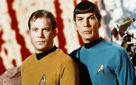 We will miss you Spock. You taught us all how to be human.