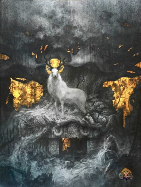 yoann lossel - all rights the artist 2