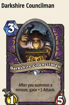 darkshire coun